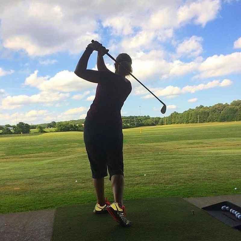 MGC golf instruction